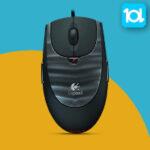 logitech g3 laser mouse driver