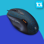 logitech g5 mouse driver