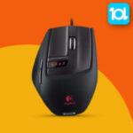 logitech g9 laser mouse driver