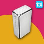 logitech cube driver