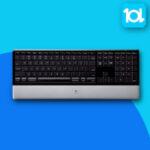 logitech dinovo keyboard driver