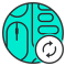 logitech firmware update tool icon