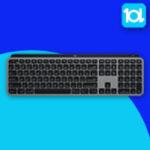 logitech mx keys for mac driver