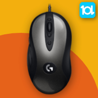 logitech mx518 gaming mouse driver