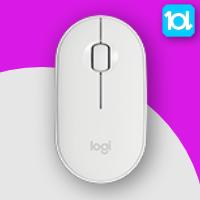 logitech pebble i345 driver