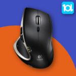 logitech performance mouse mx driver