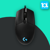 logitech pro gaming mouse driver