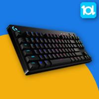 logitech pro keyboard driver
