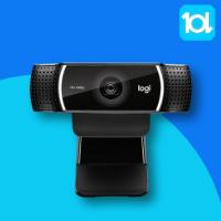 logitech 1080p pro driver