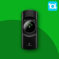 logitech broadcaster wi-fi webcam driver