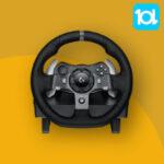 logitech g920 driver download