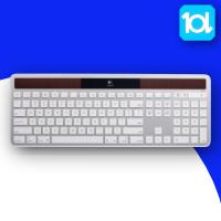 logitech k750 for mac driver