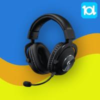 logitech pro gaming headset driver