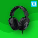 logitech pro vr headset driver