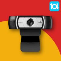 logitech pro webcam driver