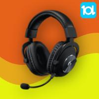 logitech pro x headset driver