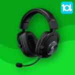 logitech pro x wireless driver