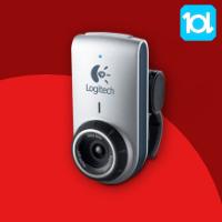 logitech quickcam deluxe driver