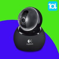 logitech quickcam orbit af driver