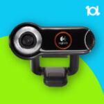 logitech quickcam pro 9000 driver