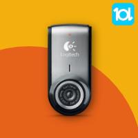 logitech quickcam pro notebooks driver