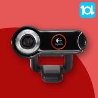 logitech webcam pro 9000 driver